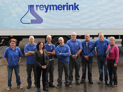 reymerink team