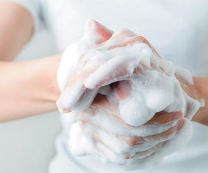 Reiniging en desinfectie