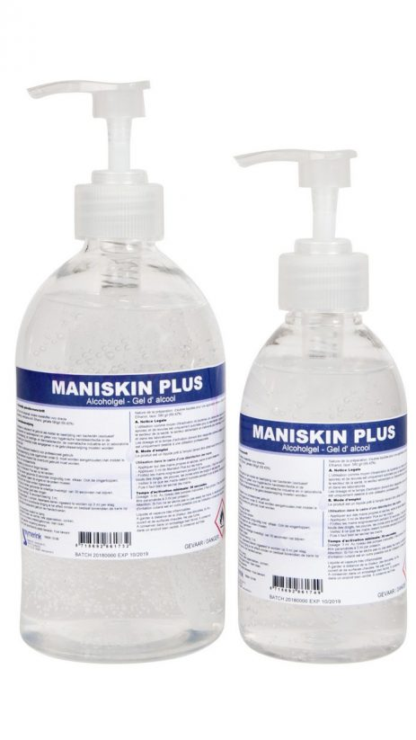 Maniskin Plus